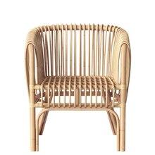 Уличные стулья ручной работы из ротанга садовый стул открытый патио стул