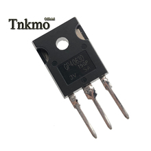 10PCS IRGP4063DPBF IRGP4063D GP4063D AUIRGP4063D IRGP4063 IGBT 600V 96A 330W כדי 247
