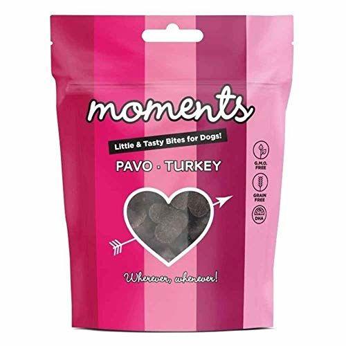2x1 Moments Snacks Para Perros