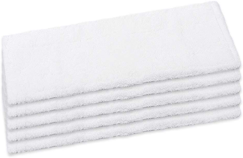 Microfibre Mop Cloth Compatible With Karcher Steam Cleaner EasyFix SC 2, SC 3, SC 4, SC 5 Floor Mop Pads