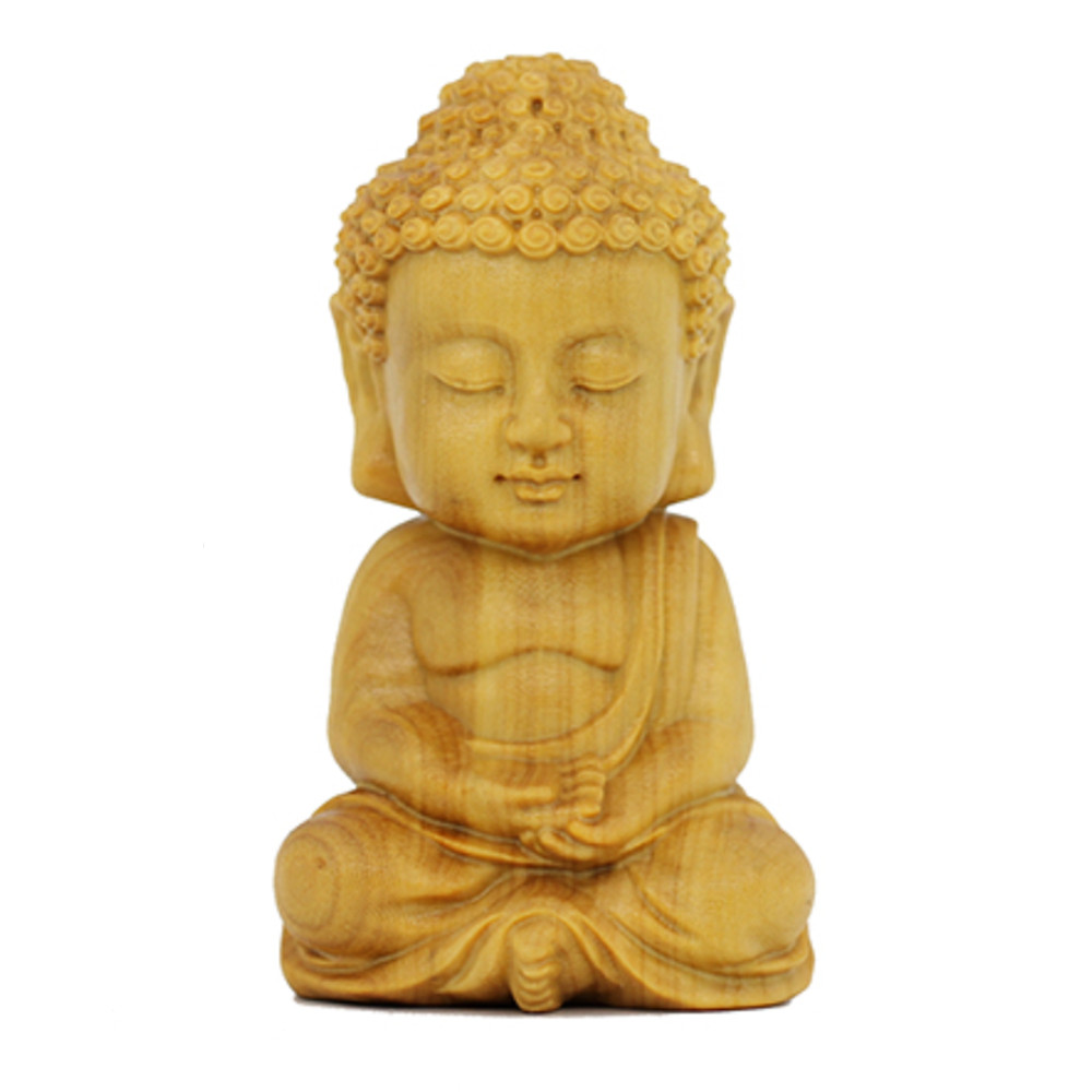 Buddha Design Candle Molds Soap 3D Silicone Mold For Candle Wax Aroma Gypsum Resin Decorating Craft Mold