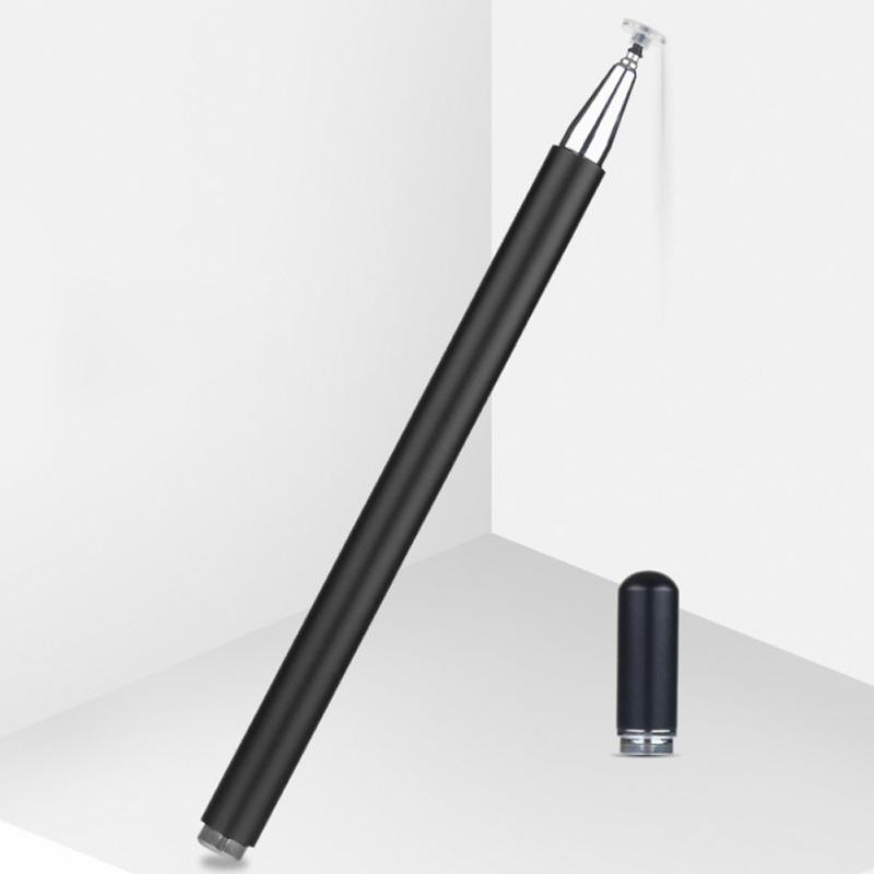 Smart Home Stylus Pen Office Round Writing Sensitive Generic Pencil Touch Screen Tablets Metal Painting Capacitive With Magnetic
