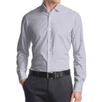 Luxury Custom Made Dress Shirts Pattern Shirt Tailored Men Dress Shirt, Patterned Business Shirt 2020 Fashion Design Bespoke