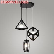 Lampara De Techo Colgante Moderna Lustre Nordic Chambre Fille Loft Deco Maison Hanging Lamp Suspension Luminaire Pendant Light