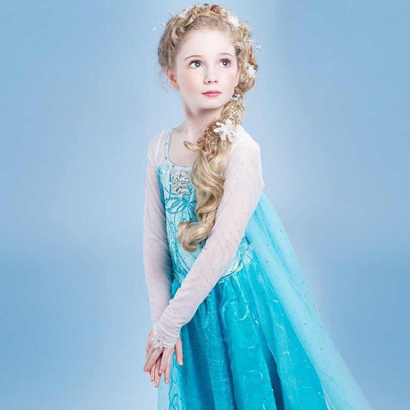 Halloween meninas fantasiar-se vestido abóbora impressão princesa disfarce baile de formatura roupas rendas oco cosplay traje para crianças