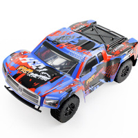 Weili L979 1:12 High Speed Off road Remote Control Racing Car 2.4G Remote Control Two wheel Drive Electric High Speed Car Toy Ca