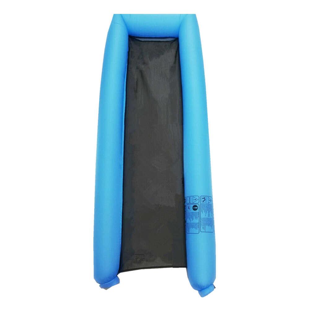 Надувной плавающий шезлонг, водный гамак, поплавок, матрас, плавательный бассейн, кровать, лад-продажа