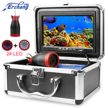 Erchang 15M Underwater Camera For Fishing 7