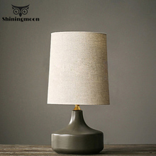 Nordic Simple Table Lamp Modern Led Table Lights Study Bedside Desk Lamp Art Deco Table Bedroom Lamp Living Room Table Lamps