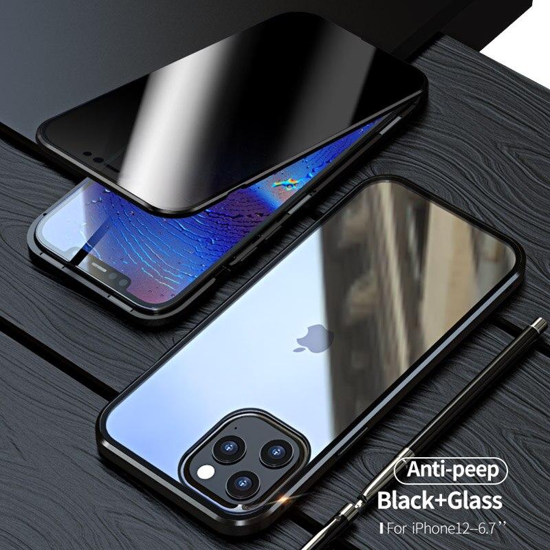 Anti Spy 360 iPhone 12 Pro Max cases
