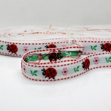 16.5 meter 1.6 cm Cartoon Webbing Lace Trim Ribbon for Garment Home Textiles DIY Crafts Trimmings Sewing Lace Fabric 18 yards 12 9 meter 3 0 cm lace trim ribbon for garment home textiles diy crafts trimmings sewing lace fabric polyester 3 5 cm 3 moldes