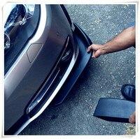 Car AUTO Shovels Bumper Spoiler Front Decorative Wing FOR Kia Sportage Sorento Sedona ProCeed Optima K900 Soul Forte5