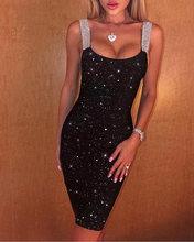 2020 женское элегантное сексуальное платье для вечерние стильное
