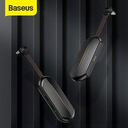Baseus L49 タイプ c pd 18 ワット急速充電アダプタ otg usb タイプ c イヤホンアダプタスマートフォン用