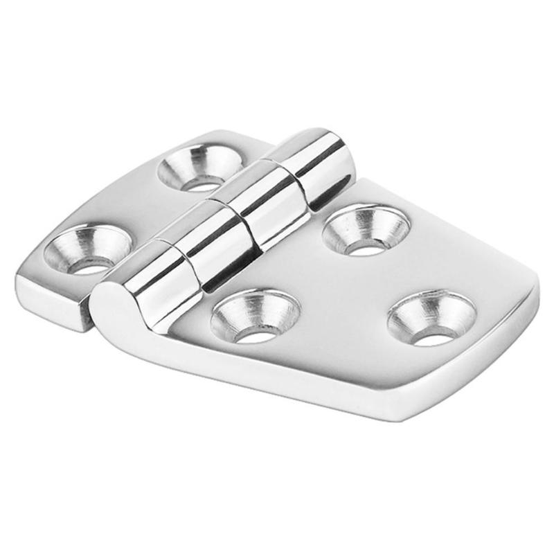 Kitchen Cabinet Drawer Hinges Stainless Steel Boat Hinges Furniture Accessories Applied to Ship Yacht RY and Truck Refitting