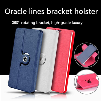 360 degrees rotation universal mobile phone casing For Samsung Galaxy ACE 3 III S7270 S7272 S7275 image