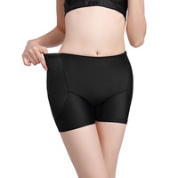 Ms. пухленькие ластовицы, нижнее белье, поддельные задницы, подтягивающие бедра, боксеры, фиксированные губки, Формирующие трусы, новинка
