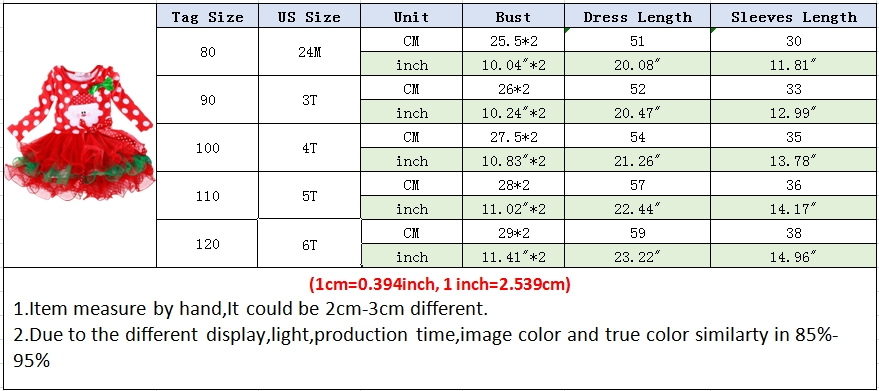 Hfef6f1e25e184653b063250f7e85e0a5y New Year Baby Girl Christmas Dress Girl's Merry Christmas Dress Children Kids Cotton Dot Dress Girls Tutu Santa Clus Costume