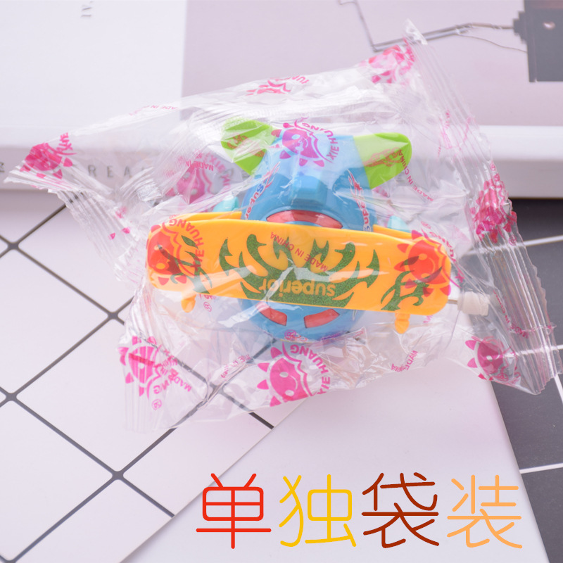 Night Market Spring Doubled More Bucket Airplane 1-3-Year-Old Stall Gift Creative Mainland China Children Small Toys