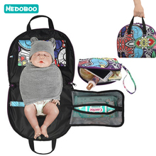 Get more info on the Medoboo Portable Baby Changing Table Pad Baby Changing Station Floor Mats Diaper Bag Baby Changer Folding Massage Stretcher