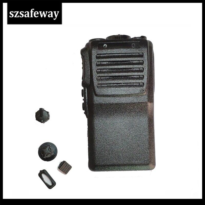 10pcs/lot Two Way Radio Housing Case For Vertex VX351 Two Way Radio Accessories
