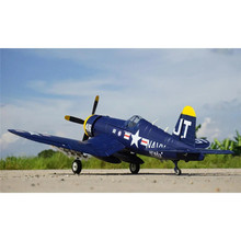 Hookll F4U Warbird 1200mm Wingspan EPO RC Airplane KIT/PNP W