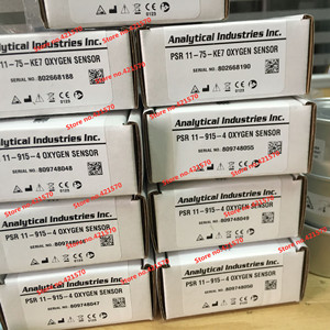 Image 2 - אנליטית תעשייתי ורה TBird VIASYS VELA חמצן סוללה PSR11 75 KE4 חמצן חיישני PSR 11 75 KE4 PSR 11 75 KE4