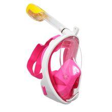 Scuba-Diving-Mask Spearfishing Glasses Dive-Goggles Anti-Fog Children's Adult Dry-Skin