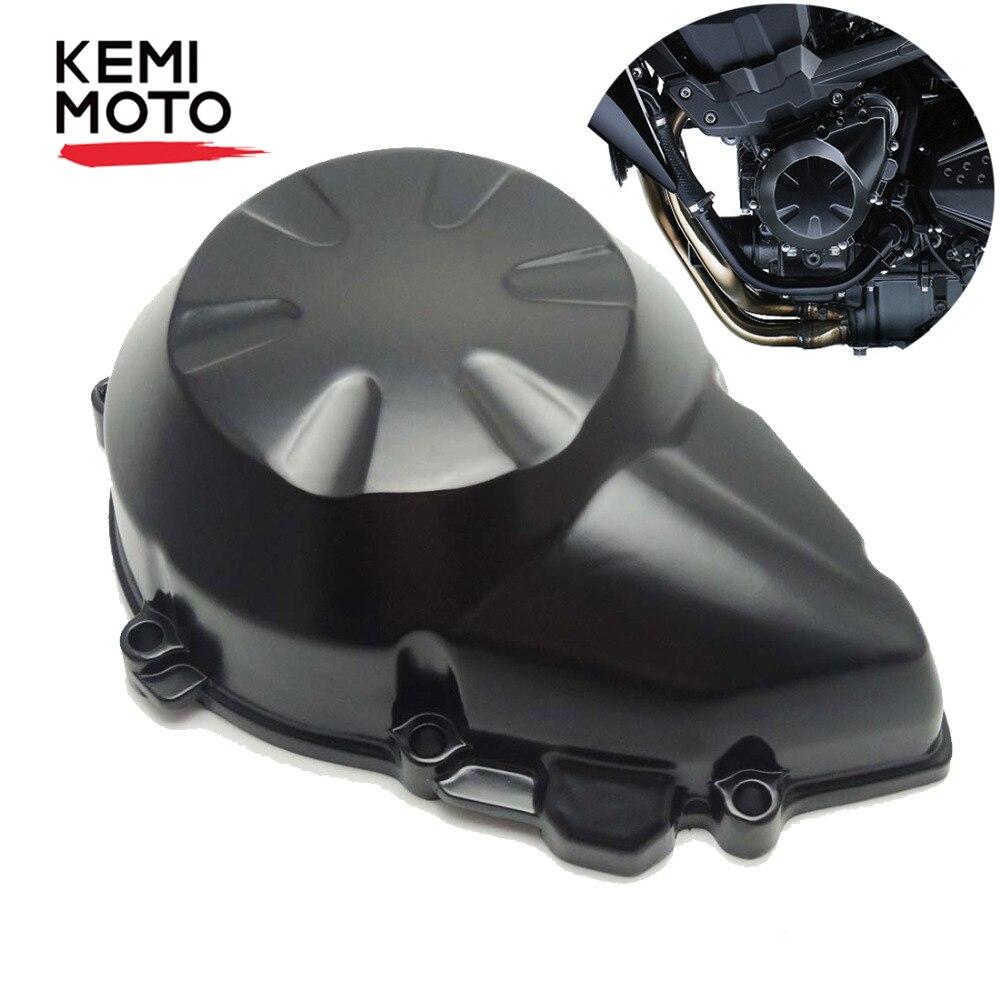 KEMIMOTO carter pour Kawasaki Z750 moteur Stator couvercle manivelle boîtier générateur protecteur garde économiseur Z 750 2007 2008 2009