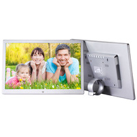 15 Inch High Definition Digital Photo Frame Electronic Digitization Picture Album