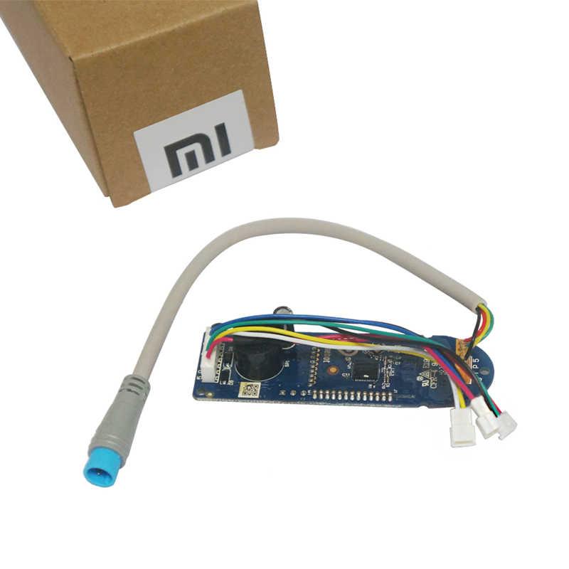 Originale Xiaomi Accessori Bluetooth Strumento di Circuito di Controllo a Bordo del Cruscotto Mainboard per Norma Mijia M365 Scooter Elettrico
