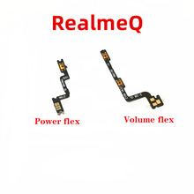 For OPPO Realme Q boot volume cable mobile phone