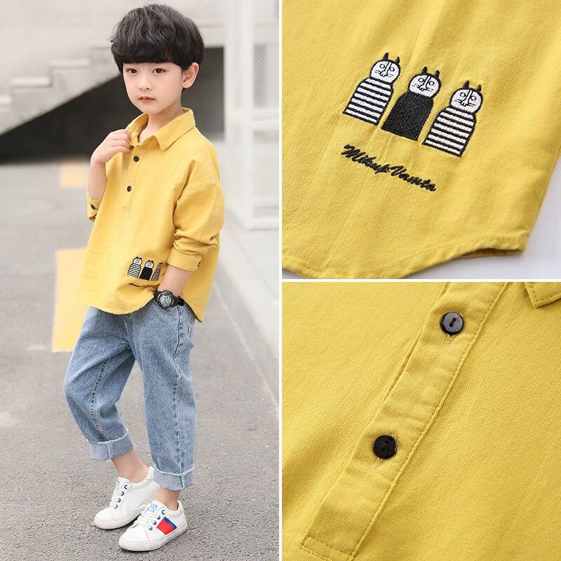 Vêtements pour enfants 2020 automne adolescents garçons vêtements tenue costume enfants vêtements survêtement pour garçons vêtements ensemble 6 8 10 12 14 ans