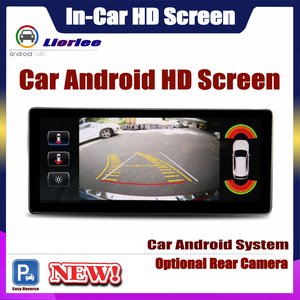 Image 3 - Android Touch Screen Car Multimedia Player For Mercedes Benz GLA Class X156 2016~2019 Stereo Display Navigation GPS