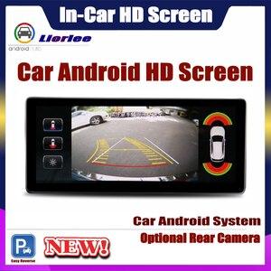 Image 3 - Ekran dotykowy android samochodowy odtwarzacz multimedialny dla Mercedes Benz GLA klasa X156 2016 ~ 2019 wyświetlacz Stereo nawigacja gps