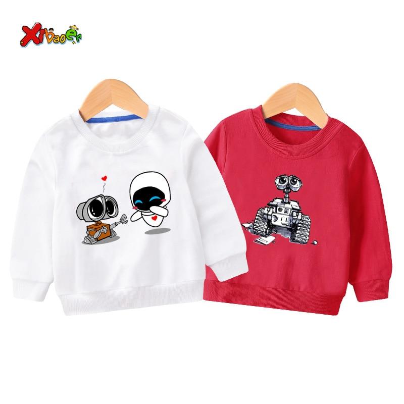 kids sweatshirt baby boy hoodie 2019 autumn toddler boys cute long sleeves cool newborn fall kids clothes girls clothes 5 years