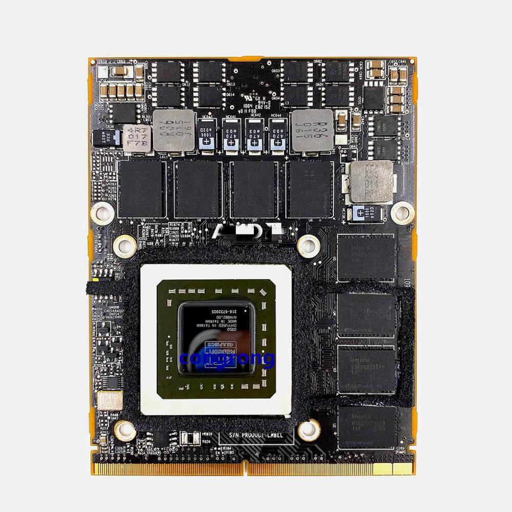 "for Apple iMac 27"" A1312 A1311 Radeon HD 4850 HD4850 512M 512MB VGA Graphics Video Card"