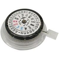 אוטומטי מכאני שעון יד תנועה יום תאריך סט מכאני שעון תנועה NH36