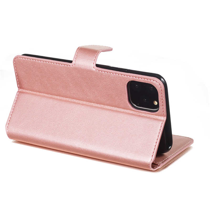 Flip ארנק עור מקרה עבור Apple iPhone 11 11Pro מקסימום 6 6S 7 8 בתוספת XR XS טלפון אבזרים כרטיס כיסוי 6 בתוספת 7 בתוספת 8 בתוספת Funda