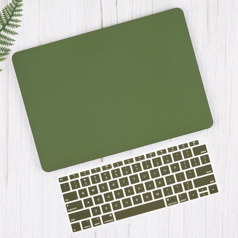 Redlai Matte Crystal Case for MacBook 162