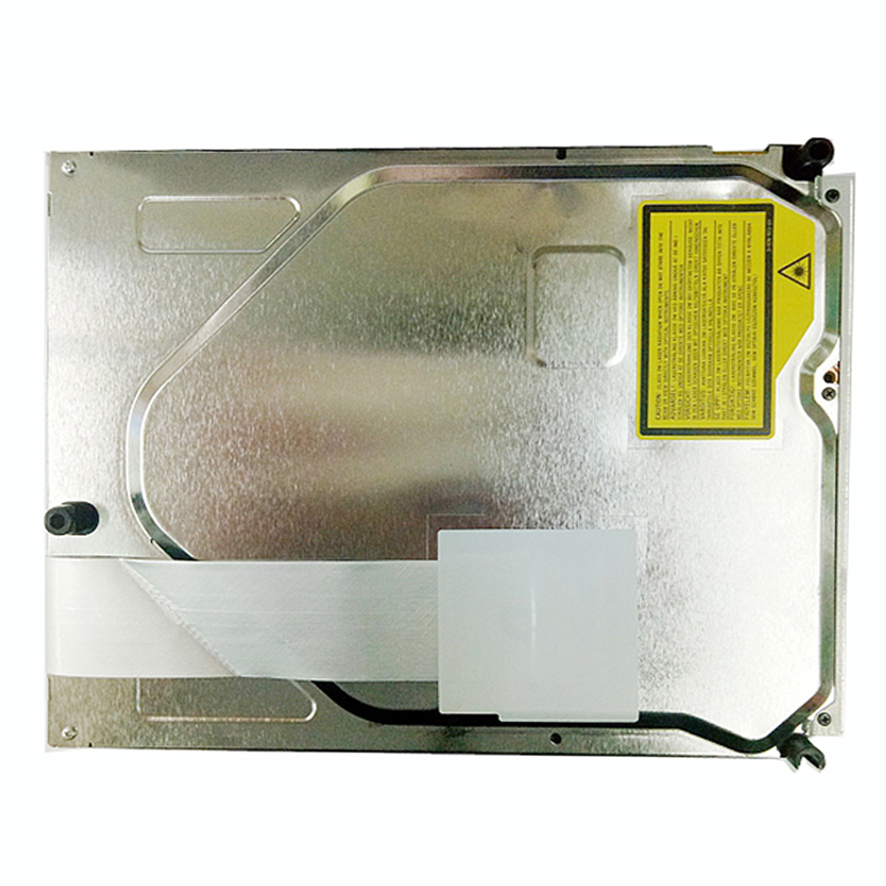 KEM-410ACA 40g Durable Portable 24 Pin Metal Easy Install Video Game Blu Ray DVD Drive Replacement Accessories For Sony