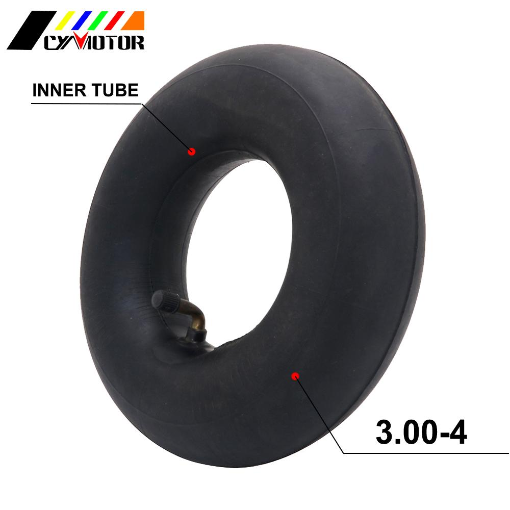 10*3.0 High Quality Tire Tyres Inner <font><b>Tube</b></font> Electric Scooter <font><b>3.00</b></font>-<font><b>4</b></font> (10
