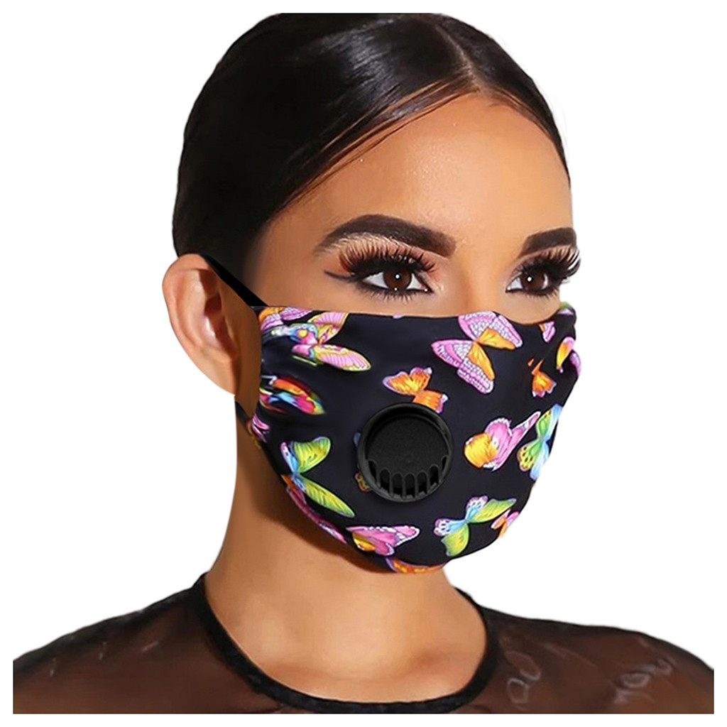 In Stock Windbreak Seamless Outdoor Riding Quick-drying Dustproof Keep FaceCover Mascarillas Mascara Mondkapje Camping Maska
