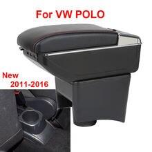 Для vw новые поло подлокотники модифицированные детали для polo