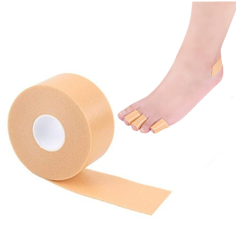 Foot Care Waterproof Heel Stickers Foam Tape Wear-resistant High-heeled Shoes