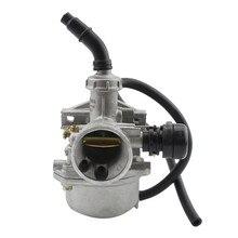 Buy Carburetor & Air Filter for 50CC 90CC 110CC ATV Go-Kart Carb Roketa SUNL Chinese directly from merchant!
