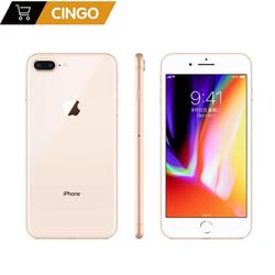 Originally unlocked Apple iPhone 8 Plus/iPhone 8 3GB RAM 64GB / 256GB ROM Hexa Core 5.5