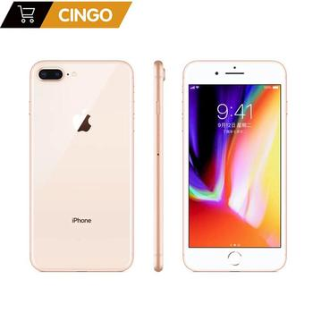 "Originally unlocked Apple iPhone 8 Plus/iPhone 8 3GB RAM 64GB / 256GB ROM Hexa Core 5.5"" 12MP iOS 11 4G LTE fingerprint 2675mAh"