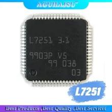 1Pcs SMOOTH L7251 3.1 TQFP64