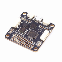 SP Racing F3 Pro Flight Control Controller for FPV 250 210 180 Quadcopter Acro/Deluxe Version better than CC3D Flip32 Parts & Accessories    -